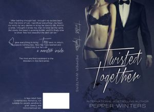 Twisted Together Full Cover