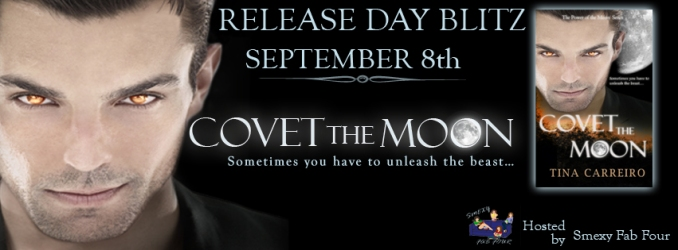Covet The Moon