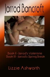 Jarrod Book II