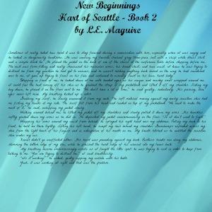 New Beginnings (LM) Excert