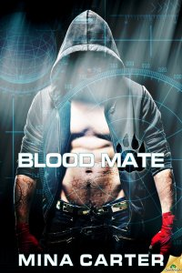 Blood Mate Cover