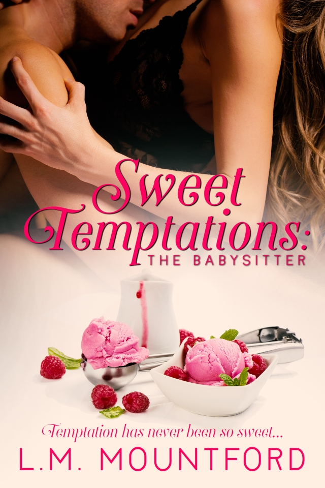 2-sweet-temptations-the-babysitter-e-book-cover